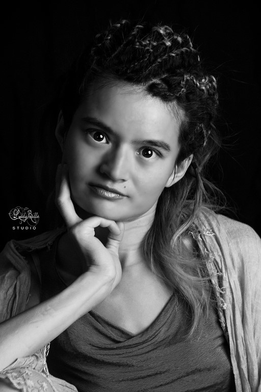 Portrait - Studio
